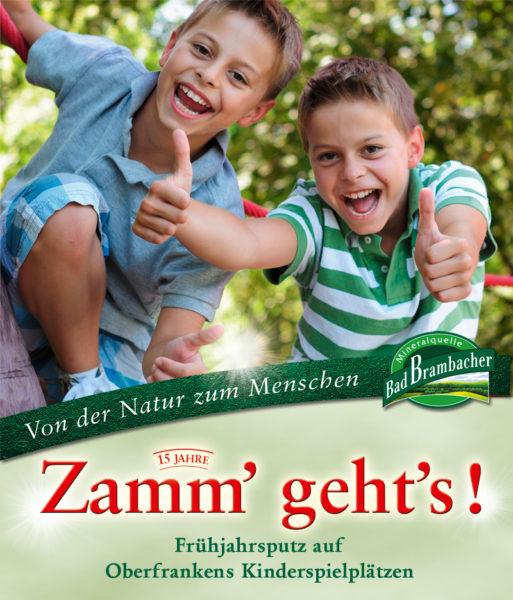 Zamm geht's: Frühjahrsputz @ Lindennest | Thurnau | Bayern | Deutschland
